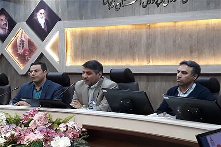 آغاز به کار پارلمان شورای دانش آموزی | Fatemeh Rezaee