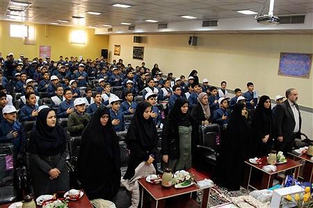 افتتاحیه طرح  سفیران سلامت در چهاردانگه | Farzad Mohammadi
