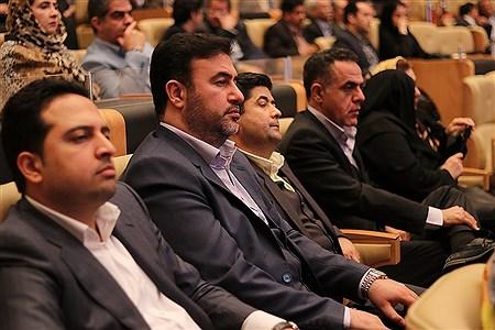 برگزاری سمپوزیوم فرصت های سرمایه گذاری گردشگری کشور های عضو اکو در کیش  | Amir Hossein Yehaneh