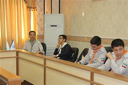 برگزاری نشست مجمع اعضاء استان قم    Ramezan Khah
