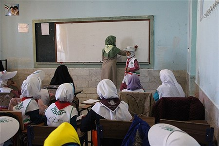 کارگاه های آموزشی یاورمربیان شهرستان بیرجند | Atiye Rasaei