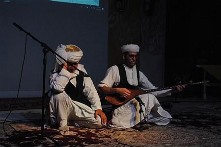 نوازنده دوتار: سلمان سلیمانی؛ خواننده: جبار رحمتی | Amirhossein Chaharyari