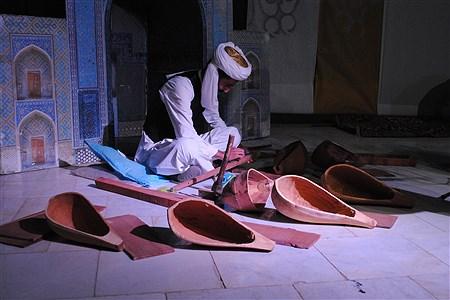 ساختن سنتی دوتار | Amirhossein Chaharyari