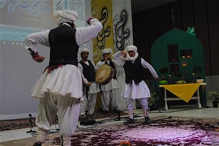 رقص محلی | Amirhossein Chahary