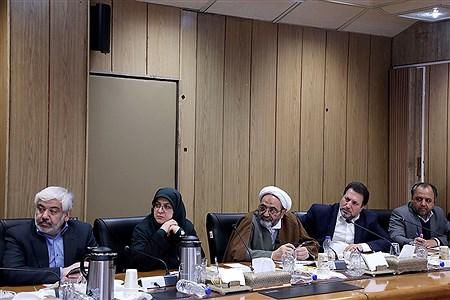 دیدار وزیرآموزشوپرورش  با معاون علمی و فناوری رئیسجمهور | Bahman Sadeghi