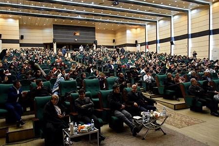 جشن یلدا ویژه نابینایان و کم بینایان در تبریز   Mahdi RafieeKia