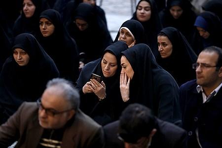 تجدید میثاق کارکنان نهضت سوادآموزی با  آرمانهای امام خمینی (ره ) | Bahman Sadeghi