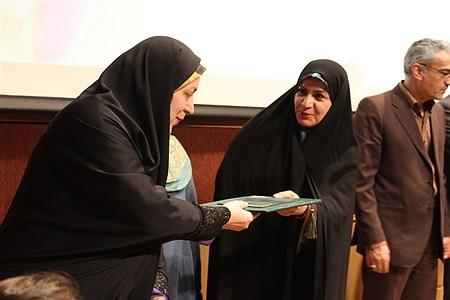 مراسم گرامیداشت  میلاد حضرت زینب(س) وروز پرستاردر اسلامشهر   Zahra Sohrabi