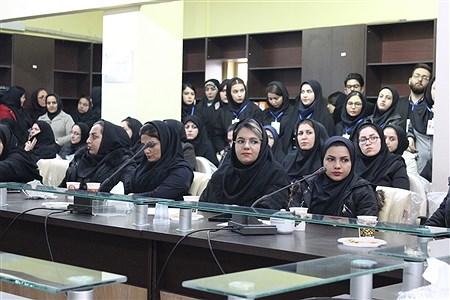افتتاح طرح سنجش سلامت عمومی و اجتماعی بانوان شهرستان اسلامشهر | Zahra Sohrabi