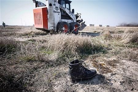 سقوط هواپیمای اوکراینی | Ali Sharifzade