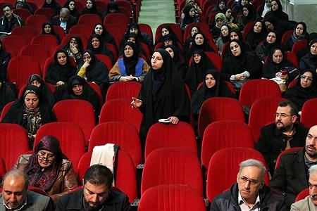 همایش آموزشی-توجیهی ناظران و ارزیابان پایگاه های تغذیه سالم شهر تهران  | Zahra Alihashemi