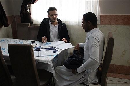 بررسی مدارک قبول شدگان آزمون استخدامی آموزش و پرورش   amin moaddabnia