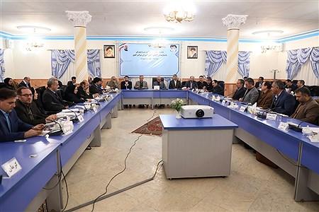 نشست صمیمی وزیر آموزش و پرورش با نمایندگان اولیای دانشآموزان کشور | Hossein Paryas