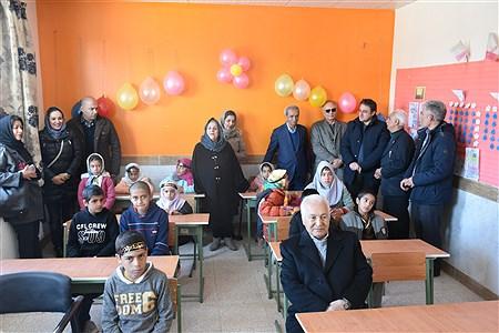 آیین افتتاحیه دبستان  امیرعطاء الله طائفی شاندیز | Sadegh Zohoriyan