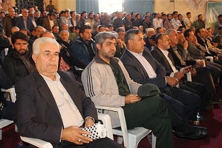 کنگره سرداران و 2 هزار و 121  شهید استان بوشهر | Abolghasem Abdollahi