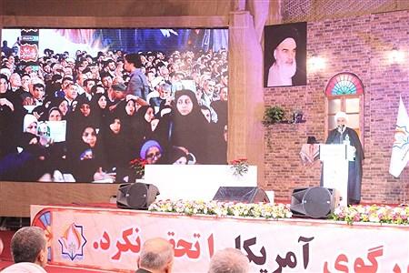 کنگره سرداران و 2 هزار و 121  شهید | Abolghasem Abdollahi