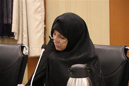 نشست  مشترک وزیر آموزش و پرورش با جمعی از خیرین مدرسه ساز استان خراسان رضوی برگزار شد. | Mahdi Asadi
