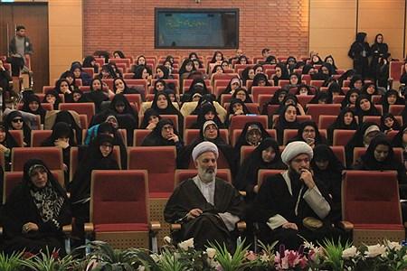 گردهمایی فعالان حوزه خانواده و زنان آذربایجان شرقی | leila hatami