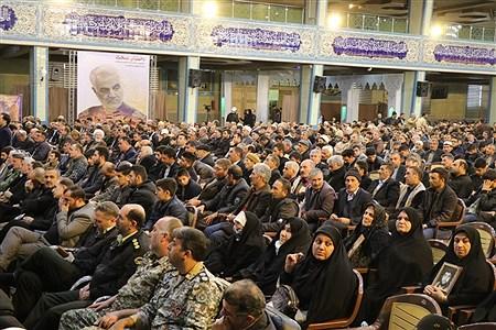 یادواره هزار شهید عشایر آذربایجان غربی | Amir Hosein Mollazade