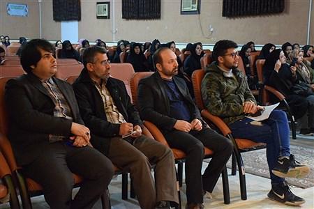 برگزاری کارگاه سواد رسانه ، خبرنویسی و عکاسی خبری در آبادان  | Sara Kazemi