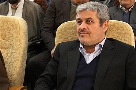 مراسم تکریم و معارفه نماینده ولی فقیه در استان کهگیلویه و بویراحمد  و امام جمعه یاسوج |