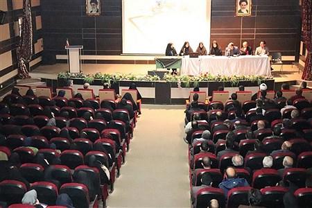 همایش معاونین ومربیان پرورشی مدارس آموزش و پرورش شهریار   Mahdiye Beigi