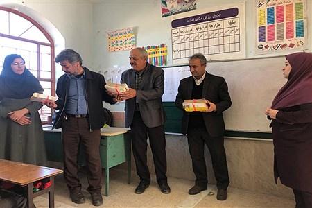 اهدا کتاب | Mohammadreza karimi