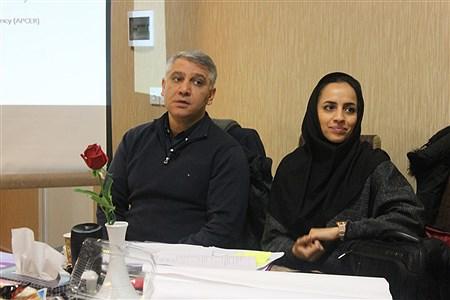 توانمند سازی همتا محور و تاب آوری نوجوانان (تهمتن) در مدارس با حضور مسعودشکوهی، مدیرکل امورتربیتی، مشاوره و مراقبت در برابر آسیب های اجتماعی وزارت آموزش و پرورش در منطقه 19 برگزارشد.   Mohammad Sadeghiyan