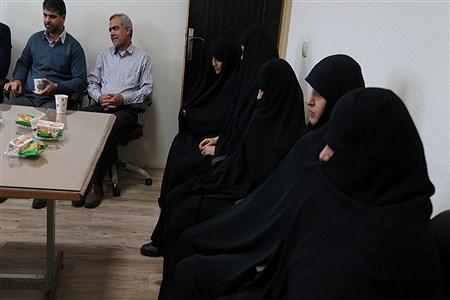 کارکنان ستادی هسته گزینش دانشگاه علوم |  sadegh pooladtan
