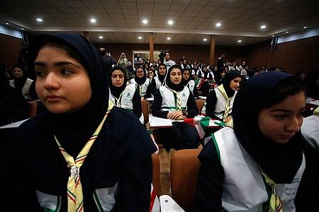 آیین نمادین «دومین سیل مهربانی همکلاسیها» | Hossein Paryas