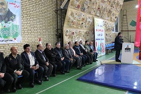 اعزام کاروان راهیان نوردانش آموزان شهرستان اسلامشهر به سرزمینهای ایثار و شهادت   Sasan Haghshenas