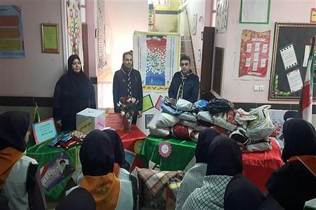 سیل مهربانی همکلاسی ها؛ پویش ملی حمایت جامعه آموزش و پرورش از مناطق سیل زده در شهرستان های آذربایجان غربی | Pana