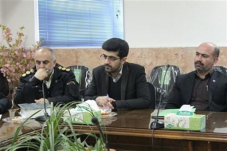 فرمانداری قائمشهر | Ali Ramezani