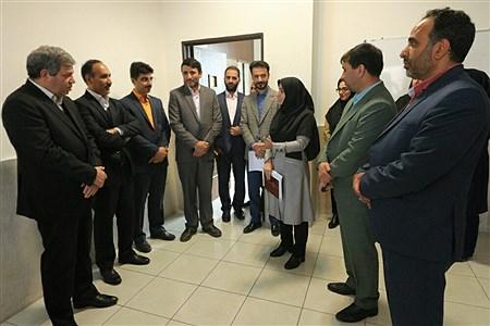 سفر دکتر حسینی معاون وزیر آموزش و پرورش و رئیس سازمان استثنایی به جزیره کیش  | Amir Hossein Yeganeh