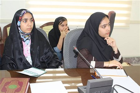 آموزش خبرنگاری | Mahtab boustani