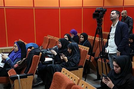 نشست خبری  پیرامون دستاوردها و نتایج سفر سوریه  | Bahman Sadeghi