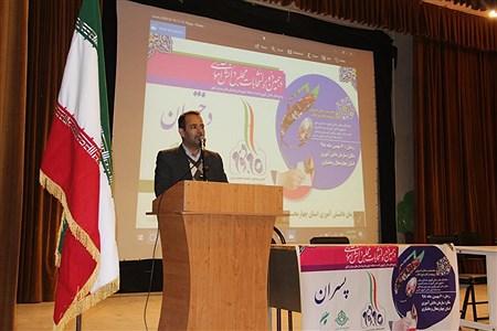 برگزاری انتخابات مجلس دانش آموزی استان چهارمحال وبختیاری |