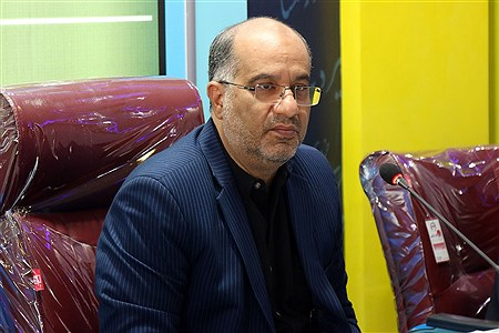 نشست شورای معاونین پرورشی مناطق نوزده گانه شهر تهران | Zahra Alihashemi