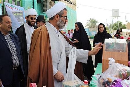 سیل مهربانی سعدآباد | Mohsen abdollahi