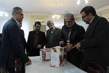 دهمین دوره انتخابات مجلس و شورای دانش آموزی استان همدان   Sahar Chahardoli