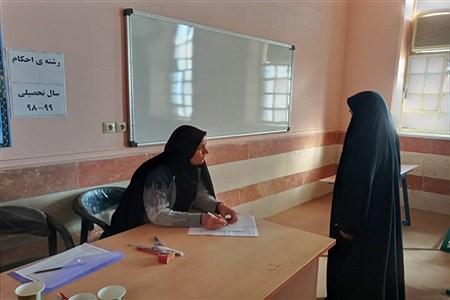 بر گزاری مسابقات قران،عترت ونمازمرحله شهرستانی  دانش آموزان متوسطه اول ودوم حمیدیه   Bahie Alboghobish