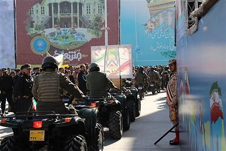 مراسم سالروز ورود امام خمینی (ره) و گرامیداشت چهل و یکمین فجر انقلاب اسلامی | Saleh Sarkhosh