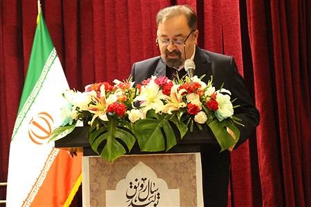 معارفه مدیرکل بهزیستی | Abolfazl Akbari