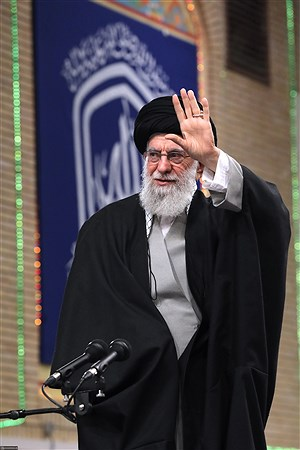 دیدار اقشار مختلف مردم با حضرت آیتالله خامنهای رهبر انقلاب اسلامی | khamenei.ir