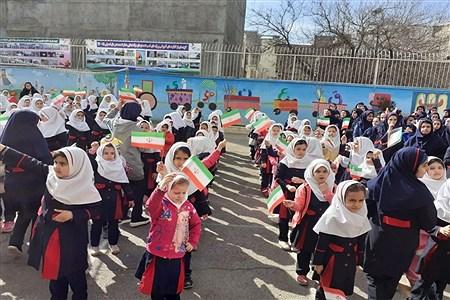 ویژه برنامه های «لاله های روشن» در مناطق استان قزوین | pana qazvin
