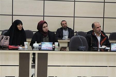 دوره آموزشی مربیان پیشتاز ناحیه 2 همدان | Sahar Chahardoli