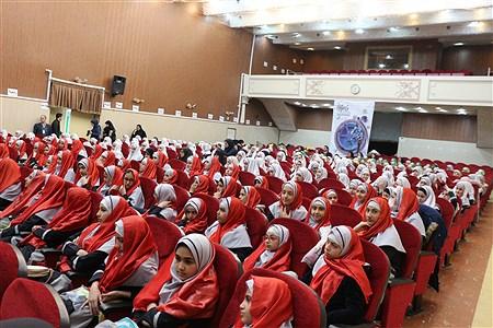 اختتامیه چهل و نهمین جشنواره بین المللی فیلم رشد قزوین | masoud mirzaei