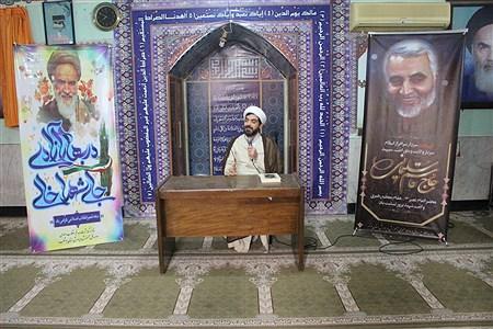 جشن پیروزی انقلاب اسلامی | Abdol Hossein Sadeghi