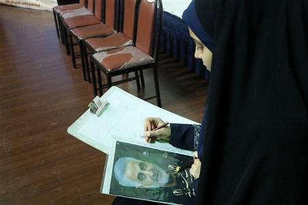 اختتامیه سی و هفتمین دوره ی مسابقات فرهنگی و هنری و نوزدهمین فراخوان ملی پرسش مهر   Ali Bayat
