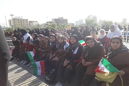راهپیمایی 22 بهمن | Ali Pav